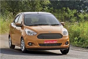 Ford Figo review, road test