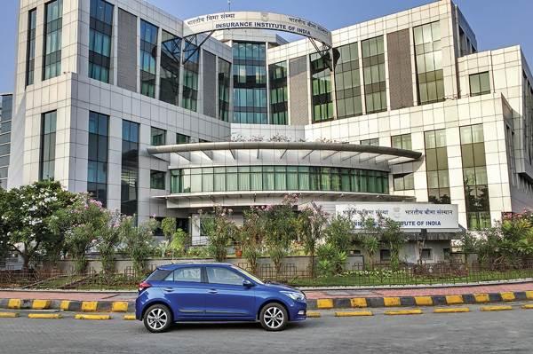Hyundai i20 long term review final report