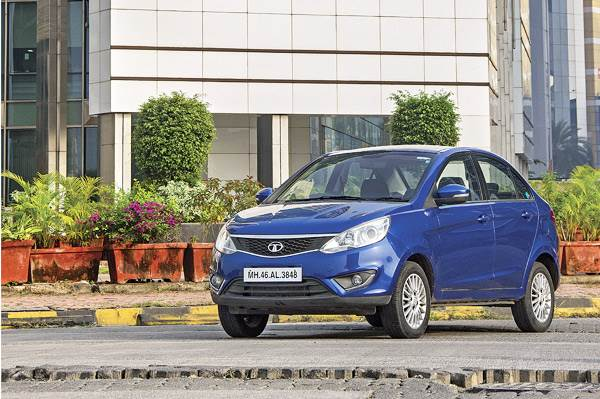 Tata Zest AMT long term review, first report