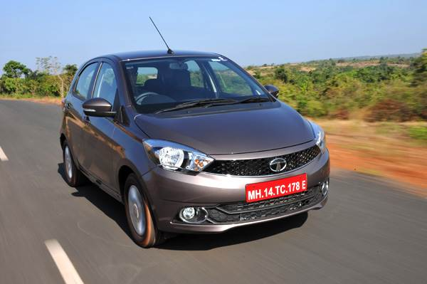 Tata Tiago Review Test Drive Autocar India