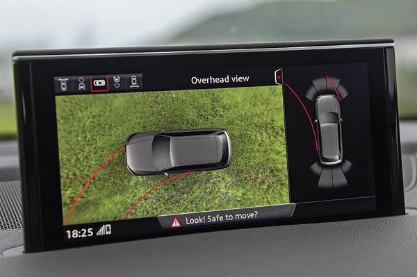 New Audi Q7 Vs New Volvo Xc90 Comparison Autocar India