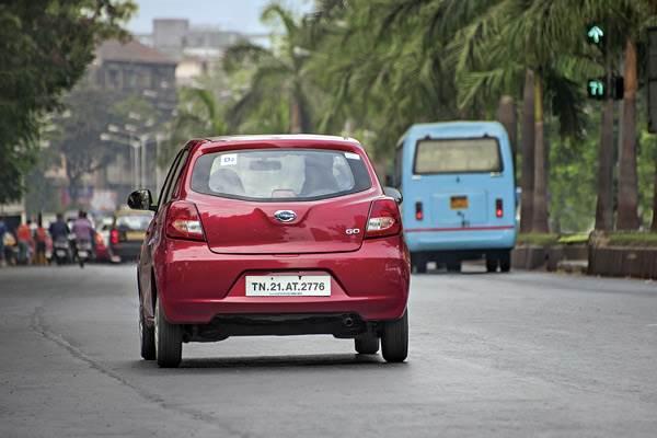 Datsun Go long term review, final report