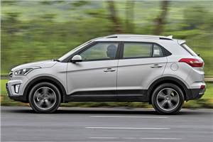 Hyundai Creta long term review, first report