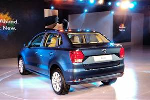 Ameo could be game-changer for VW in India