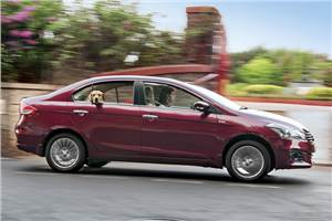 Maruti Ciaz long term review, third report