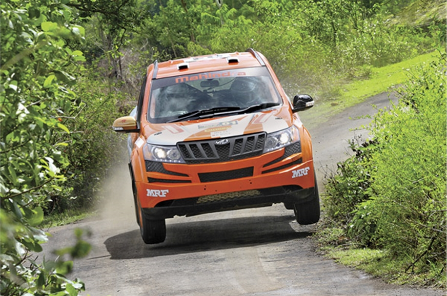 Mahindra continues to be involved as a full-fledged facto...