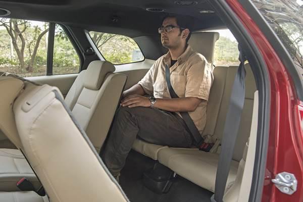 New Ford Endeavour Vs Trailblazer Vs Pajero Sport Vs Fortuner Comparison Autocar India