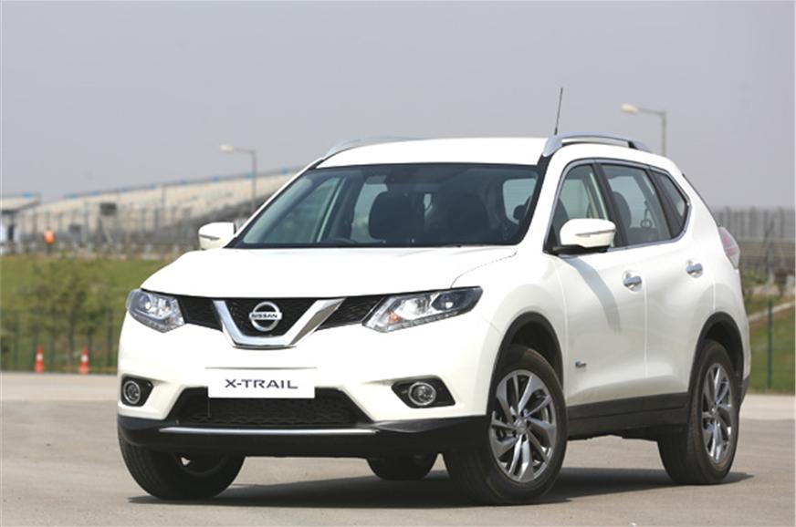 Nissan X Trail Hybrid Review Test Drive Autocar India