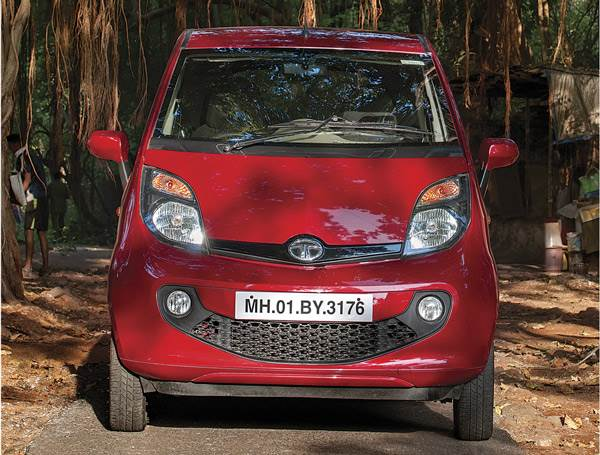 Tata Nano AMT long term review, first report