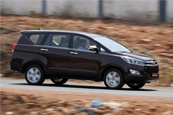 Toyota Innova Crysta 10 Things To Know Autocar India