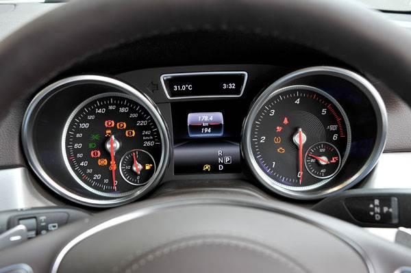 Top 10 fuel efficient diesel suv cars in india 16
