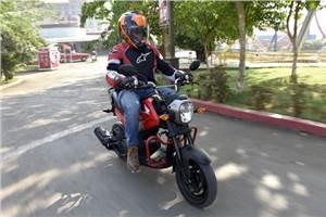 Honda Navi review, road test