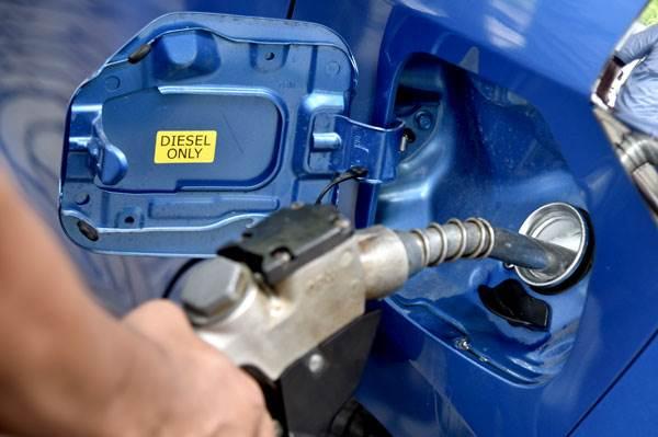 Top 10 fuel-efficient diesel cars in India
