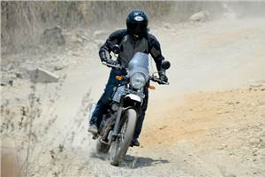 Royal Enfield Himalayan review, road test