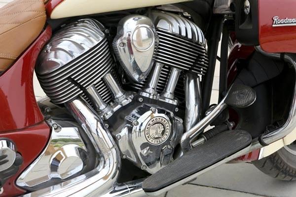 Honda Motorcycle For Sale Atlanta Ga >> First Ride 2015 Indian Roadmaster Hot Bike   Autos Post