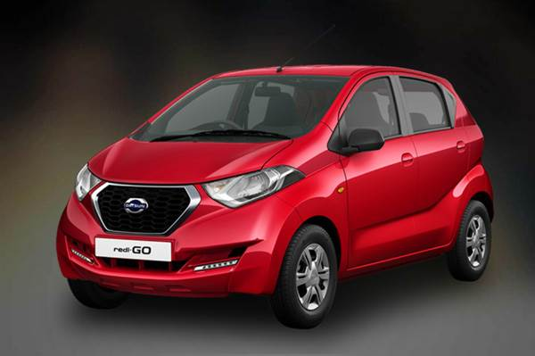 Datsun Redigo prices to start at Rs 2.39 lakh - Autocar India
