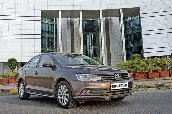 Volkswagen Jetta TSI long term review final report