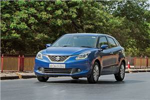 2015 Maruti Baleno long term review, second report