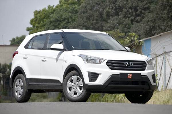 Hyundai Creta 1 4 Diesel Review Test Drive Autocar India