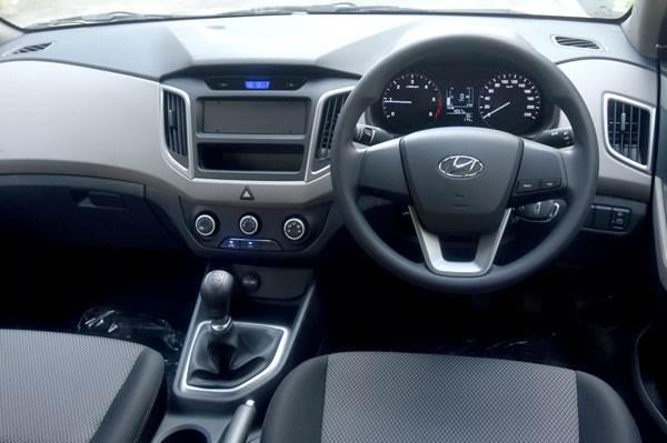 Hyundai Creta 1.4 diesel review, test drive - Autocar India