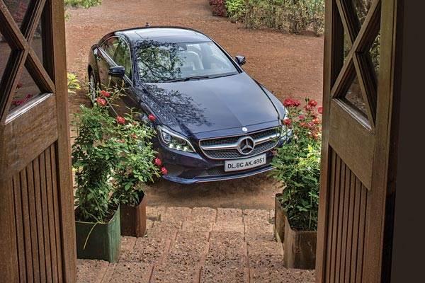 Mercedes CLS 250 CDI long term review, final report
