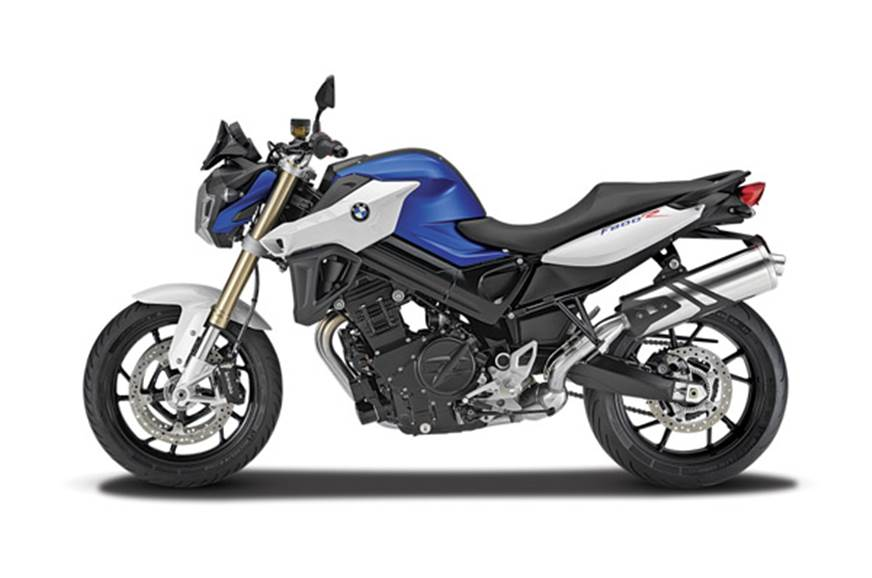 Polished and potent, but F800R lacks the four-cylinder pi...