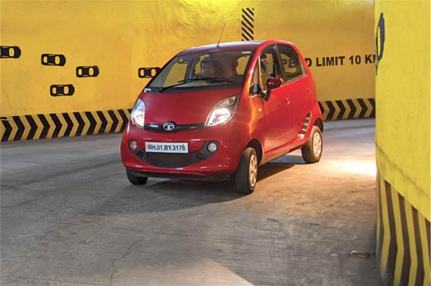 Tata Nano AMT long term review, final report