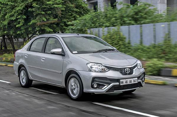 2016 Toyota Etios review, test drive