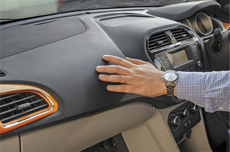 Cabin quality feels more premium than even pricier cars.