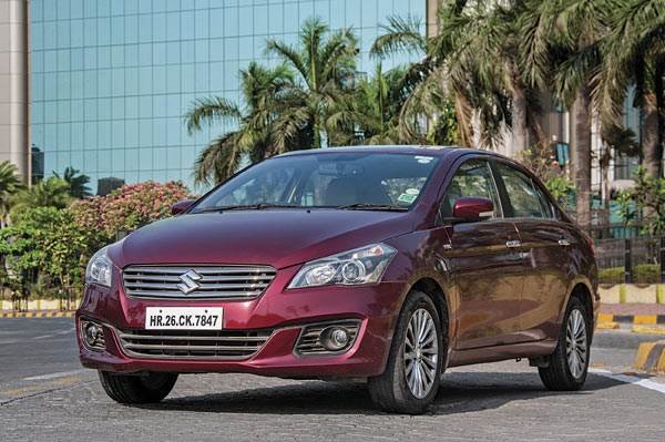 Maruti Ciaz long term review, final report
