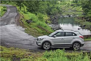 2016 Hyundai Creta long term review, second report
