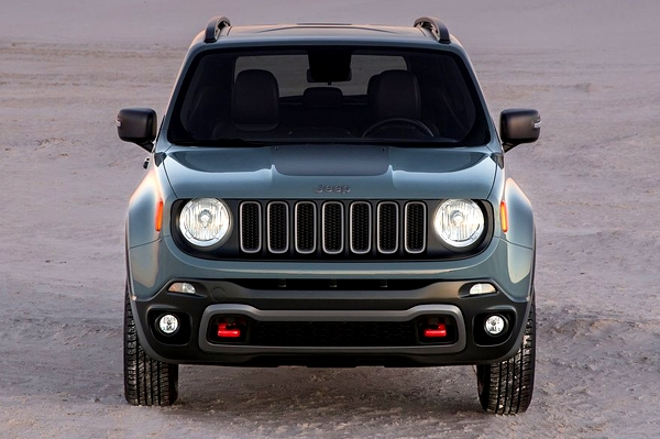 jeep compact suv takes shape autocar india. Black Bedroom Furniture Sets. Home Design Ideas