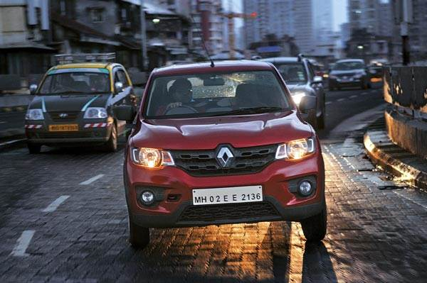 2016 Renault Kwid long-term review, second report
