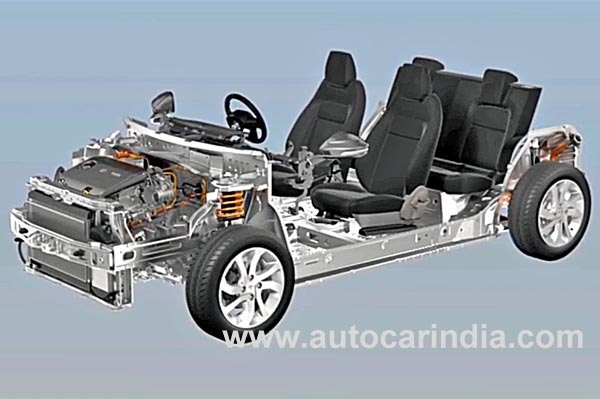 New tata amp platform based cars to come in 2018 autocar for H and r auto motors