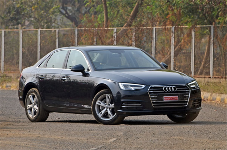 2017 audi a4 diesel review launch date specifications. Black Bedroom Furniture Sets. Home Design Ideas