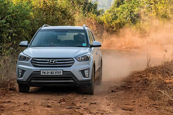 2016 Hyundai Creta long-term review, final report