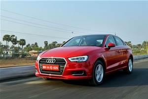2017 Audi A3 facelift review, test drive