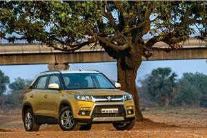 Maruti Vitara Brezza long term review, second report