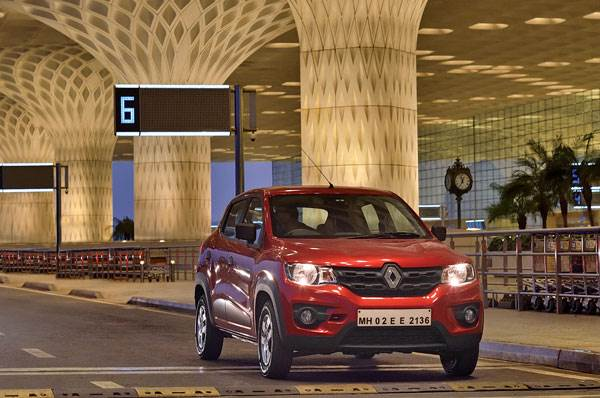 2016 Renault Kwid long term review, final report