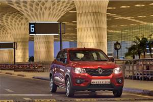 2016 Renault Kwid long term review, final report