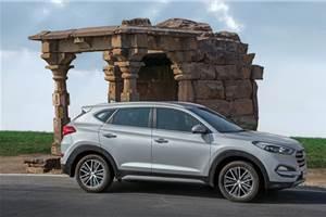 2016 Hyundai Tucson long term review, first report