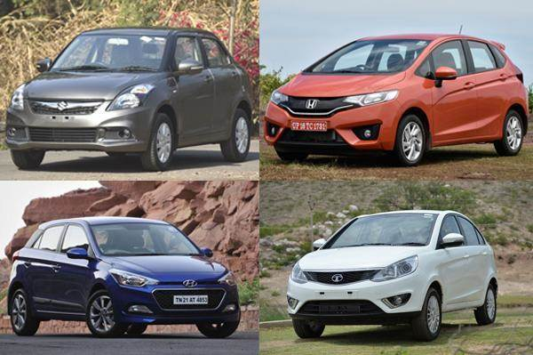 Passenger vehicle sales cross 3mn units in '16-17