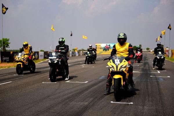 Bajaj Pulsar Festival of Speed season 2 concludes