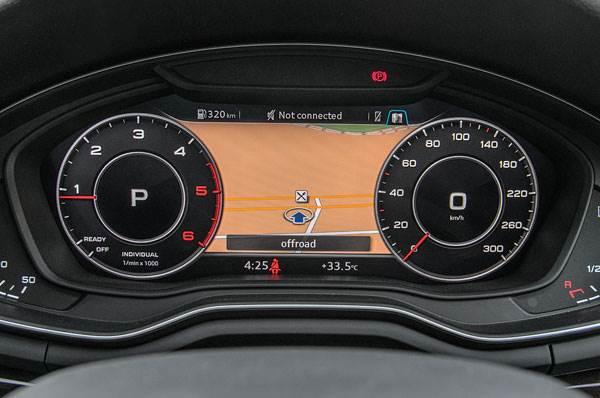 New Audi A4 35tdi Vs Mercedes C250d Vs Bmw 320d Comparison Autocar India