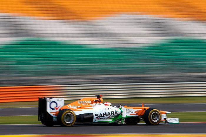 Supreme Court orders F1 to pay income tax in India