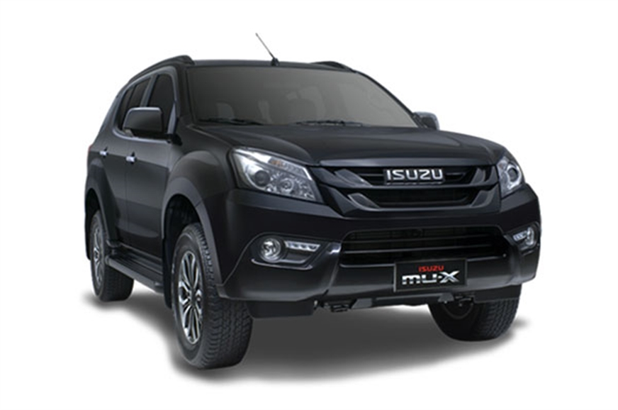 isuzu mu x india launch date price interior exterior photos and specifications autocar india. Black Bedroom Furniture Sets. Home Design Ideas
