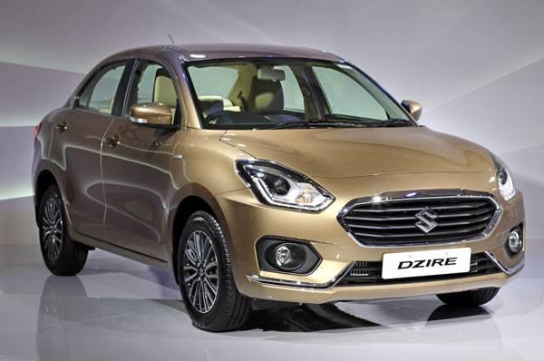 2017 Maruti Dzire Bookings Waiting Period Autocar India