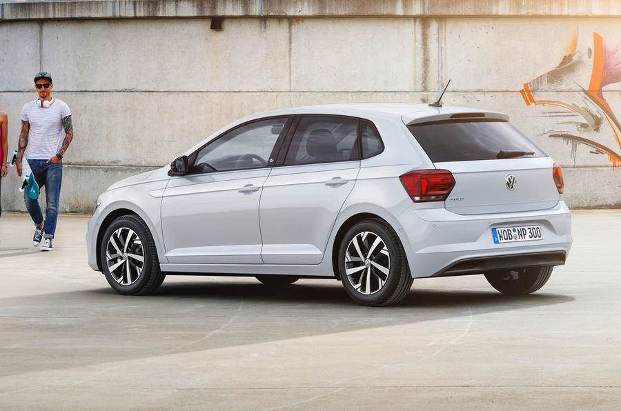 New 2018 Volkswagen Polo Exterior Interior Expected