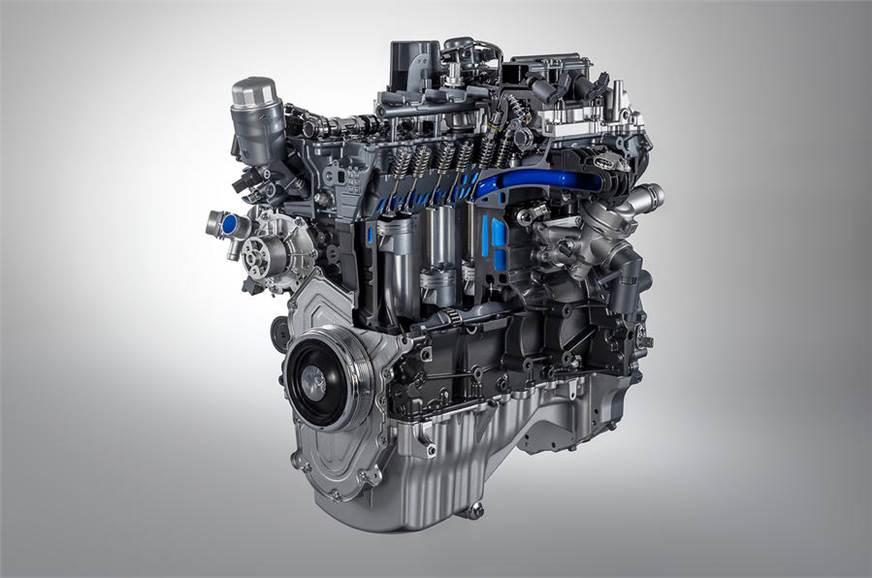 Jaguar XE, XF, F-Pace get new 300hp Ingenium petrol engine ...