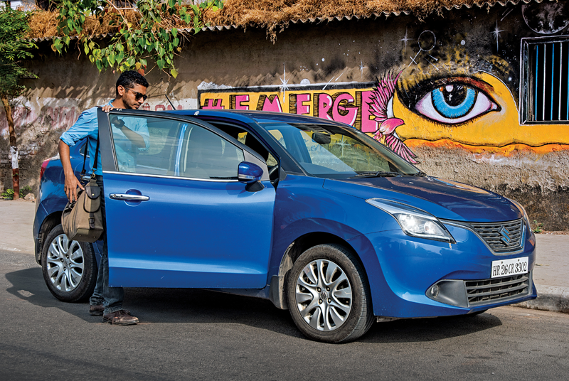 2015 Maruti Baleno long term review, final report